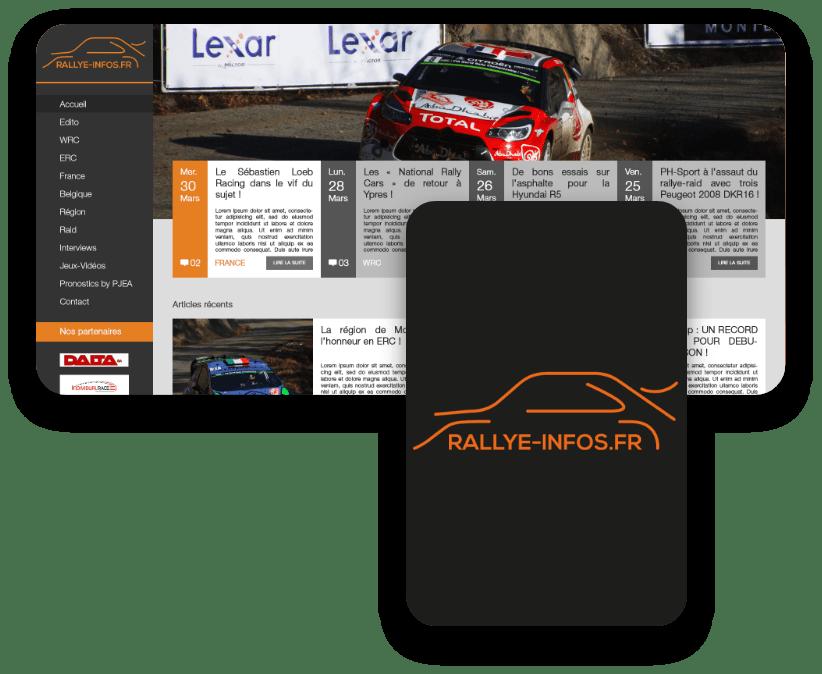 photo de présentation de Rallye-infos.fr